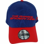 Amazing Spiderman Name 39THIRTY Hat
