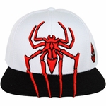 Amazing Spiderman Red Spider Hat