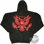 American Fighter Eagle Hoodie