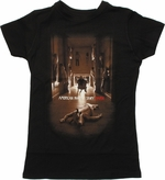 American Horror Story Coven Witch Hallway Baby Tee