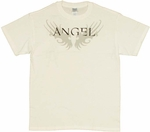 Angel Logo T Shirt