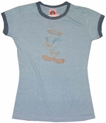Angel Tweety Baby Tee