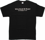 Angel Wolfram T-Shirt