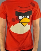 Angry Birds Big Brother T Shirt