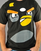 Angry Birds Bomb T Shirt