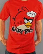 Angry Birds Bonkers T Shirt