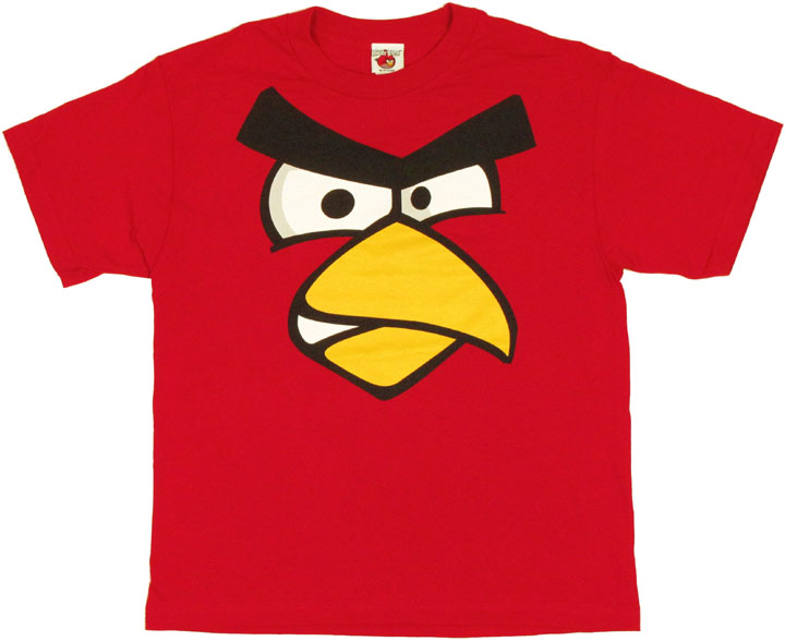 Find great deals on eBay for angry birds t-shirts. Shop with confidence.