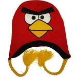 Angry Birds Red Lapland Beanie