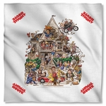 Animal House Poster Bandana