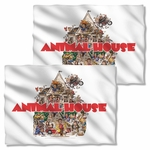 Animal House Poster FB Pillow Case