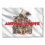 Animal House Poster Pillow Case