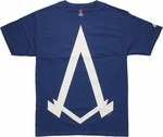 Animal Man Symbol T Shirt