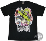 Animosity Brutal T-Shirt
