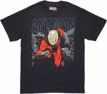 Ant-Man Leap T Shirt