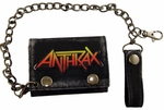 Anthrax Wallet