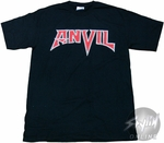 Anvil Name T-Shirt