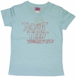 Aqua Teen Hunger Force Baby Tee