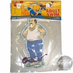 Aqua Teen Hunger Force Carl Air Freshener