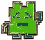 Aqua Teen Hunger Force Ignignokt Belt Buckle