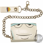 Aqua Teen Hunger Force Master Shake Wallet