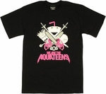 Aqua Teen Hunger Force We Are T Shirt