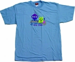 Aqua Teen Mooninites T-Shirt