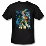 Aquaman #1 T Shirt