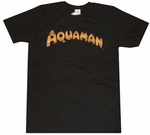 Aquaman T-Shirt Sheer