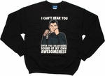 Archer Awesomeness Sweatshirt