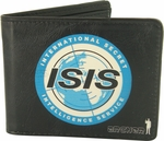 Archer ISIS Logo Wallet