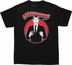 Archer LAAAANA T Shirt