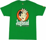 Archie Comics Jughead Role Model T Shirt