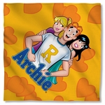 Archie Comics Love Triangle Bandana