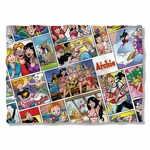 Archie Comics Memories Pillow Case
