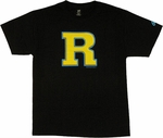Archie Comics Riverdale High T Shirt