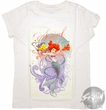 Ariel and Friends Youth T-Shirt