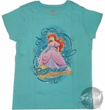 Ariel Princess Youth T-Shirt