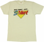 Army of Darkness Shop S Mart T Shirt Sheer