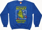 Arrested Development Banana Stand Sweatshirt