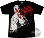 As I Lay Dying Blood T-Shirt