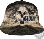 As I Lay Dying Ocean Hat