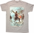 Assassins Creed 4 Edward T Shirt Sheer
