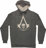 Assassins Creed 4 Logo Hoodie