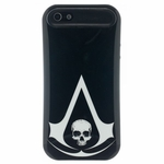 Assassins Creed 4 Logo iPhone 5 Phone Case