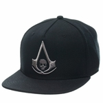 Assassins Creed Black Flag Hat