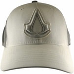 Assassins Creed Logo Hat