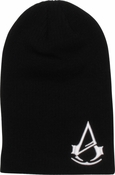 Assassins Creed Unity Logo Slouch Beanie