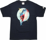 Atom Alex Ross T-Shirt