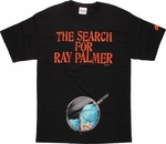 Atom Search Ray Palmer T-Shirt