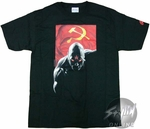 Atomika Cover T-Shirt